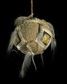Topic: Tales from Te Papa Episode Poi Awe Flax Weaving, Flax Fiber, Maori Designs, Gods Eye, Maori Art, Diamond Shapes, Traditional Art, New Zealand, Museum