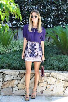 glam4you nativozza blog moda fashion look do dia 2 Meu Look: Right Now nv Meu Look Louboutin Coach