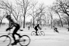 Chronicles Goes Live Winter Cycling Gear, Commuter Bike, Mountain Biking, Live, Veils