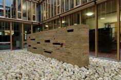 UVEK Bern   Loam Clay Earth, Martin Rauch, Vorarlberg