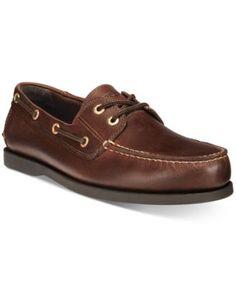 Dockers Men's Vargas Boat Shoes - Shoes - Men - Macy's