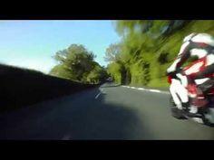 John McGuinness TT 2016 onboard Superbike Qualifying
