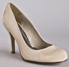 Class Classic High Heel Stiletto Pump $20.00