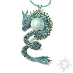#beading #beadwork #turquoisependant #3Dpendant #dragonscales #dragonscalespendant #dragonpendant #gameofthrones #gameofthronesgift #fantasyjewelry #fantasypendant #fanjewelry #gotgift #gotjewelry #thronesjewelry #3Ddragon #ceramicpendant #turquoiseceramic #turquoisejewelry #turquoisedragon