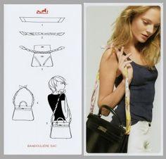 foulard-hermes-tutoriel