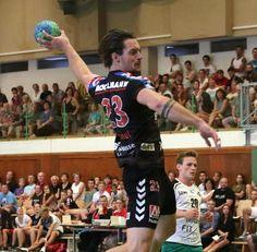 Am 27./28. August beginnt die erste Runde des DHB-Pokals in der Karl-Heinz-Hiersemann-Halle in Erlangen statt.  #hcerlangen #erlangen #hlstudios #Handball-Bundesliga #dkbhbl #hce #wirsindwiederda  #DHB-Pokal  www.hc-erlangen.de #erlangen_bilder