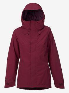 b58e46a1591b Women s Burton GORE‑TEX® 3L Shekell Rain Jacket