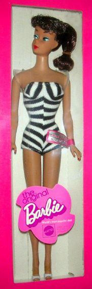 Montgomery Ward Barbie