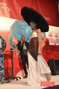 hair show in atlanta 2014 | Be sure to support the Bronner Brothers Hair Show!