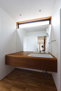 浴室・洗面所