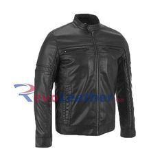 Motorcycle Jacket, Biker, Winter Sale, Leather Jacket, Jackets, Black, Women, Fashion, Studded Leather Jacket
