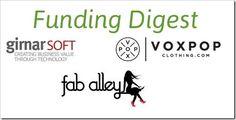 Funding Digest: FabAlley, Cardekho, VoxPopClothing Raise Funds #funding #digest