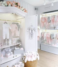 "LIVLY on Instagram: ""💗✨"" Baby Store, Loft, Boutique, Bed, Babys, Shopping, Furniture, Design, Home Decor"
