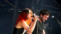 Lilly Wood & the Prick - Solidays