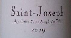 Saint Joseph – Domaine Eric & Joel Durand – Les Coteaux 2009