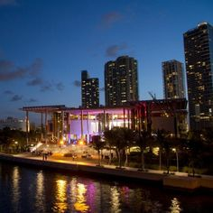 The city's most notable gallery of modern and contemporary art, the P