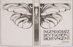 Koloman Moser   History of Graphic Design