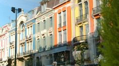Avenue Jean-Baptiste Lebas, Roubaix