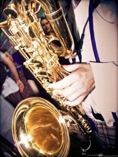 #saxofone