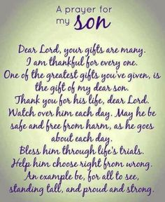 47 Trendy Birthday Quotes For Son Boys God Son Quotes From Mom, Mother Son Quotes, My Children Quotes, Mommy Quotes, Daughter Quotes, Quotes For Kids, Family Quotes, Life Quotes, Mom Daughter