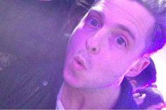 Ryan Selfie :D