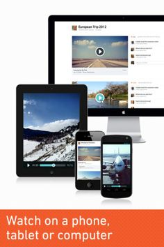 Cloudee Is The Awesome Video Based Social Networking App That Rocks [Download NOW]