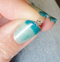 Silver Star Nose Stud Ring 925 Nose Piercing