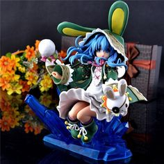 41.99$  Watch more here  - 1pc/lot Japan Anime DATE A LIVE Hermit Yoshino Decoration PVC Action Figure Statue Model Toy Retail Box Collection Gifts 23cm