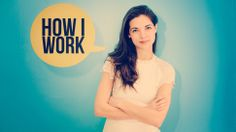 I'm Kathryn Minshew, CEO of The Muse, and This Is How I Work