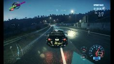 Need For Speed Online Gameplay - Video Gaming Live Stream