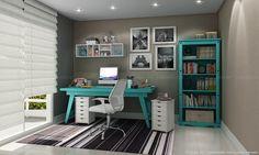 Voltando das Férias - Organizando o Home Office
