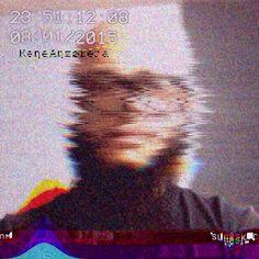 """""""Glitch is the new selfie #glitch #glitchart #glitche #glitchdgram #Mexico #DF #digitalart #beard #photoshopmix #adobe #SLMMSK #iGlitch #GlitchLab"""" Photo taken by @reneanzorena on Instagram, pinned via the InstaPin iOS App! http://www.instapinapp.com (01/09/2015)"""