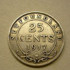 Old Coins For Sale, Canadian Things, Rare Coins Worth Money, Foreign Coins, Coin Worth, Gold And Silver Coins, Coin Values, Canadian History, Antique Coins