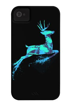 Oh deer! Phone Case for iPhone 4/4s,5/5s/5c, iPod Touch, Galaxy S4