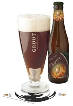Proud to be Belgian. Gruut bruin