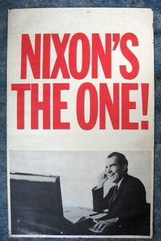 why did nixon win by a The presidential election of 1968 and the reasons for nixon's victory  why did humphrey win the nomination and why was this controversial  why did nixon win .