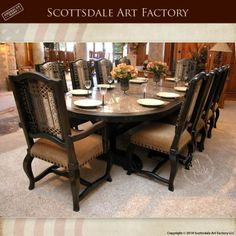 1000 Images About Dining Room Tables And Chairs On Pinterest Custom Dining