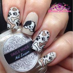 Nail Art ~ Born Pretty Store Plate
