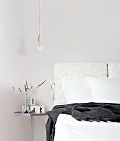 Pink tones in my Bedroom http://heroindia.net/