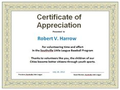 Certificate Of Appreciation Template For Word Pleasing Cherry Blossom Blossom0227 On Pinterest