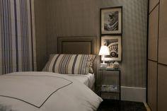 Apartamento decorado Vitra no Espaço Florense