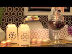modernEID Style TV episode1: styling a modern Ramadan & Eid tablescape