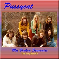 I just used Shazam to discover Mississippi by Pussycat. http://shz.am/t10243742