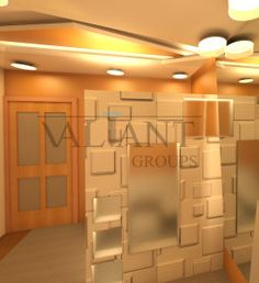 Valiant Groups Designs