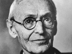 Lo que los árboles nos enseñan acerca de la vida y la permanencia, por Herman Hesse