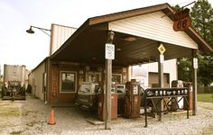 """ Henry's Rabbit Ranch "" in Staunton Illinois "" Route 66 on My Mind "" http://route66jp.info Route 66 blog ; http://2441.blog54.fc2.com https://www.facebook.com/groups/529713950495809/"