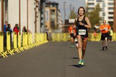 Aalborg halvmarathon - 10 km - nr.1 41.56