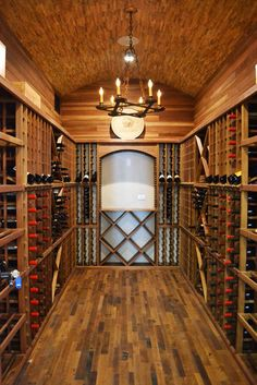Wine Cellar Photos Design, Pictures, Remodel, Decor and Ideas - page 18