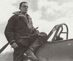 """Within 4 hours of arrival at RAF Debden on 5 September 1940, F/L Reginald E """"Unlucky"""" Lovett was pressed into action with pilots of No 73 Squadron RAF to reinforce No 11 Group which had been taking the brunt of the Luftwaffe attacks on the south of England. In combat over Burnham, Lovett was downed in Hurricane Mk I TP-H and bailed out, unhurt. Two days later, on 7 September, he was killed in combat near Billericay, aged 26."""