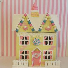 Sugar Shack/Summer Cottage/Miniature